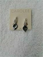 Carolee clip earings