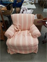 Pink o. S.occ.chair