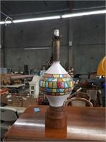 50's lamp