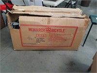 Monarch Bicycle