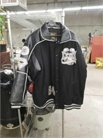 Fox Sports All Star players jacket number 84