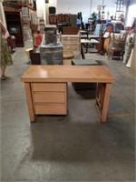 Fifties desk