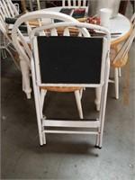 Steps   Kitchen stool