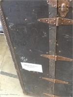 Jonathan silvermans trunk