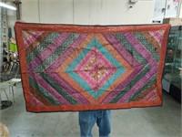 Handmade textile