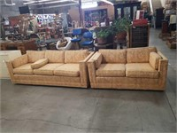 2Pc. sofa