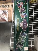 1990 baseball cards complete set