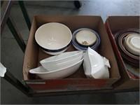 Box of bowls