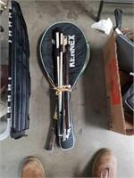 Bundle of rackets