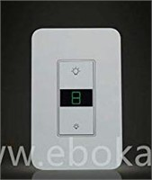 Eboka WiFi Smart Dimmer KS-7011 Overload Protect