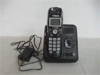 Vtech Dect 6.0 Single Handset Cordless Phone