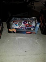 Hot Wheels number 6 collectible nascar