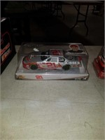 Number 21 Kevin harvick collectible car