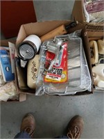Box of kitchen
