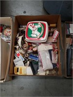 Box of sewing