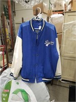 Brooklyn jacket by Steve & Barry's