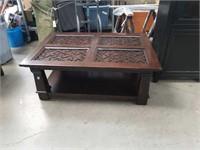 Lg. Mod  coffee table
