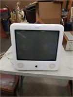 Emac apple monitor