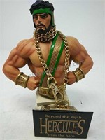 Hercules Bust with Pocket Watch