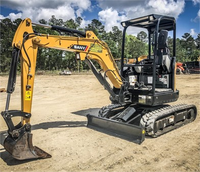 Mini (Up To 12,000 Lbs) Excavators For Sale By Richardson