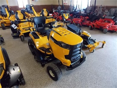 CUB CADET XT1 For Sale - 59 Listings | TractorHouse com - Page 1 of 3