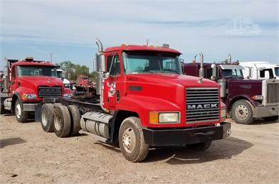 Mack Trucks For Sale >> Mack Trucks For Sale In Abilene Texas 654 Listings Truckpaper