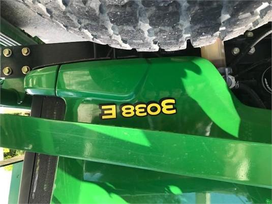 2014 John Deere 3038E - Farm Machinery for Sale
