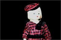Antique & Vintage Dolls & Figurines, Costume Jewelry
