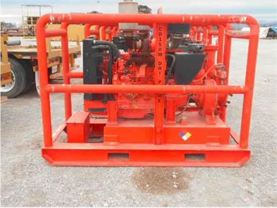 GODWIN CD150M For Sale - 12 Listings | MachineryTrader com - Page 1 of 1