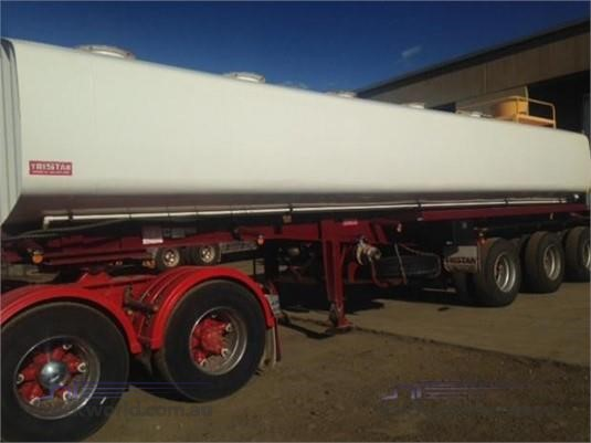 2014 Tristar TANKER Trailers for Sale