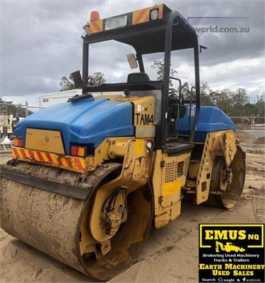 2003 Bitelli other - Heavy Machinery for Sale