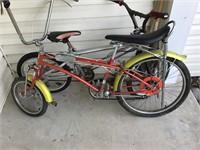 Hawethorne bycicle