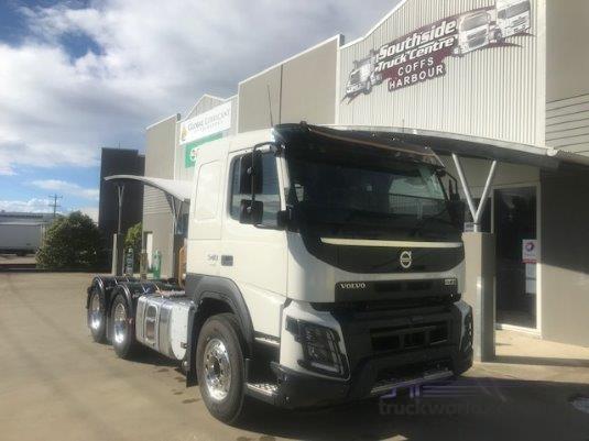 2019 Volvo FMX13 - Trucks for Sale