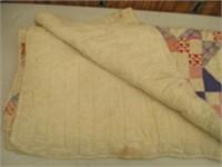 Homemade Quilt