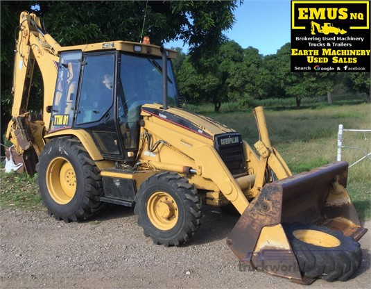 1977 Caterpillar other Heavy Machinery for Sale