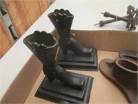 Cast Iron Collectibles