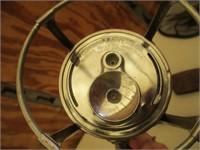 Conger Lantern, Vintage Collectables, Net