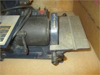 GMC 1/3 HP Belt & Disc Sander