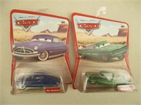 """""""Cars"""" Collection (Fillmore, Sally, Doc Hudson"""