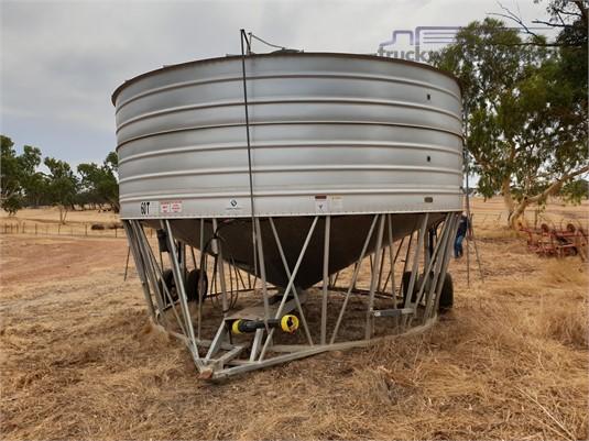 0 Landmark 60T - Farm Machinery for Sale