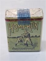 Vintage Home Run Cigarettes Pack Unopened
