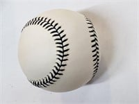 Mickey Mantle Commemorative Baseball