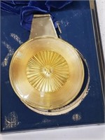 1966 NFL Ford PP&K 1st Place Award Age 10 Medal