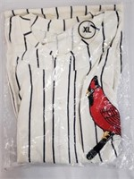 1928 Relica St Louis Cardinals SGA Size XL