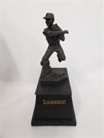 Red Schoendienst St Louis Cardinals SGA Statue