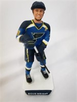 Doug Weight St Louis Blues SGA Statue Figure