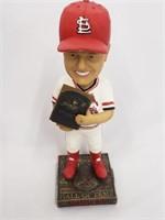 Whitey Herzog St Louis Cardinals SGA Bobblehead