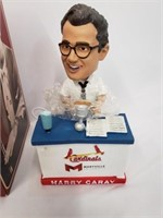 Harry Caray Chip St Louis Cardinals SGA Bobblehead