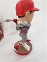Adam Wainwright St Louis Cardinals SGA Bobblehead