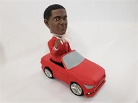 Bob Gibson Car St Louis Cardinals SGA Bobblehead